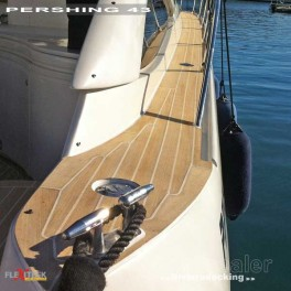 Pack FLEXITEEK PERSHING 43